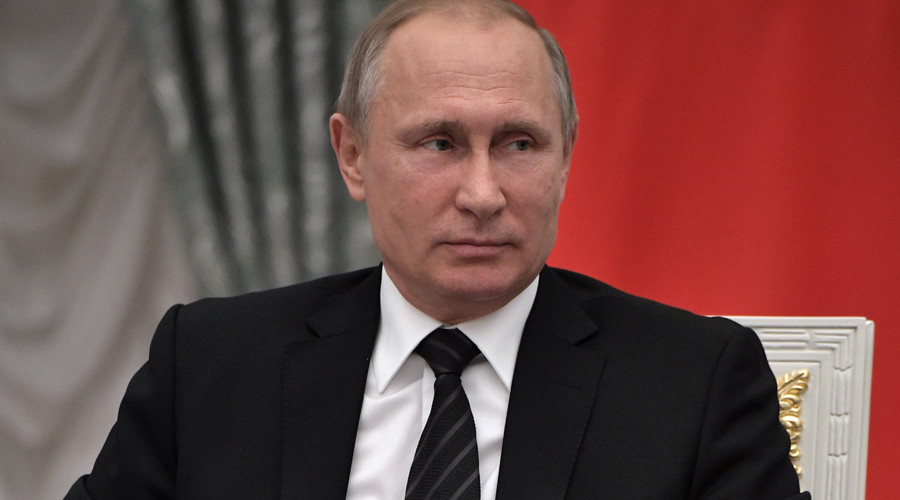 Russians overwhelmingly back Putin policies – US pollster