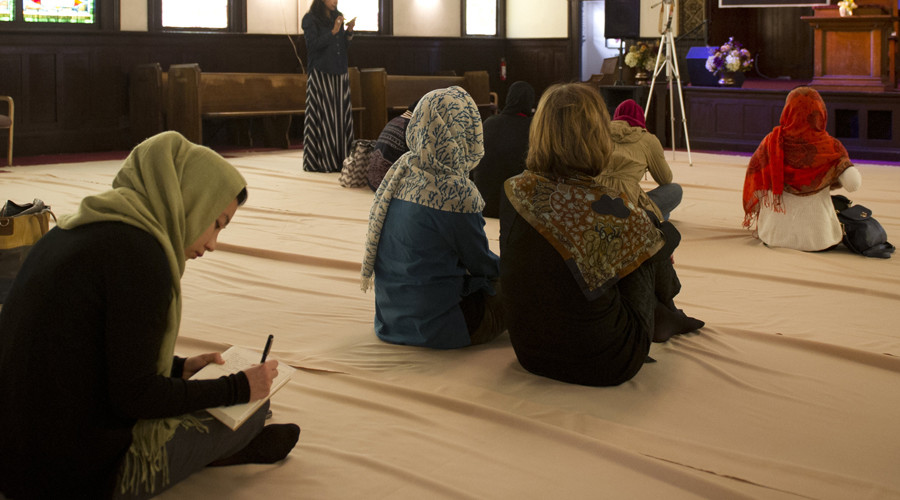 Gay-friendly mosque allowing female imams to open in Norway – activist