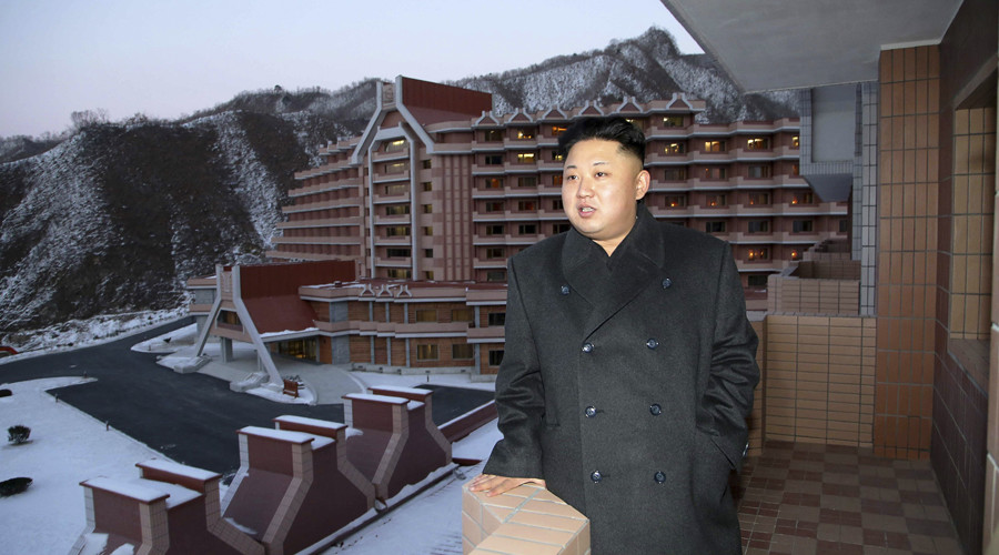 South and North Korea may team up in 2018 Winter Olympic peace plan