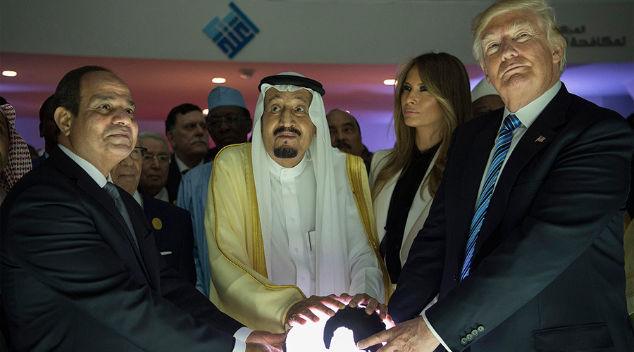US seeks to 'milk' terrorism sponsor Saudi Arabia – Iran's Revolutionary Guard media adviser to RT