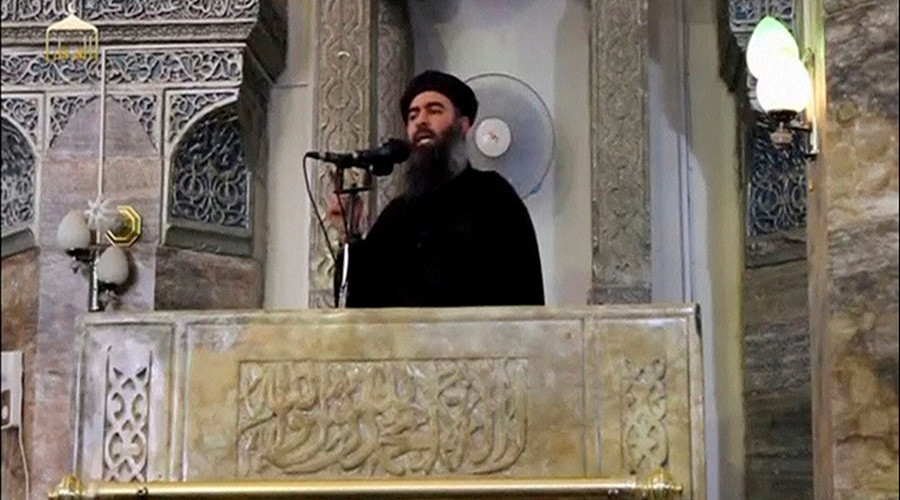 Russia Claims It Has Confirmed Death of ISIS Leader Al-Baghdadi