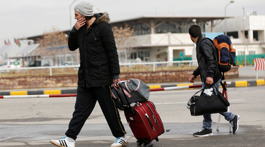 Germany to restart deportations to Afghanistan next week – reports