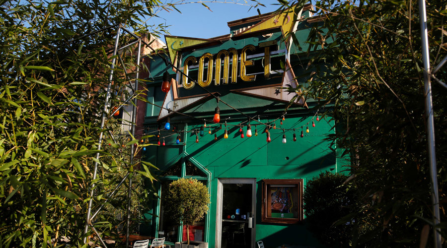 'Pizzagate' gunman who opened fire in DC pizzeria sentenced to 4 years in prison