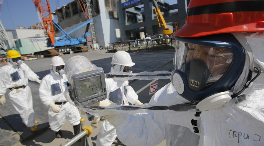USS Reagan crew can sue Japanese company over Fukushima nuclear disaster – court