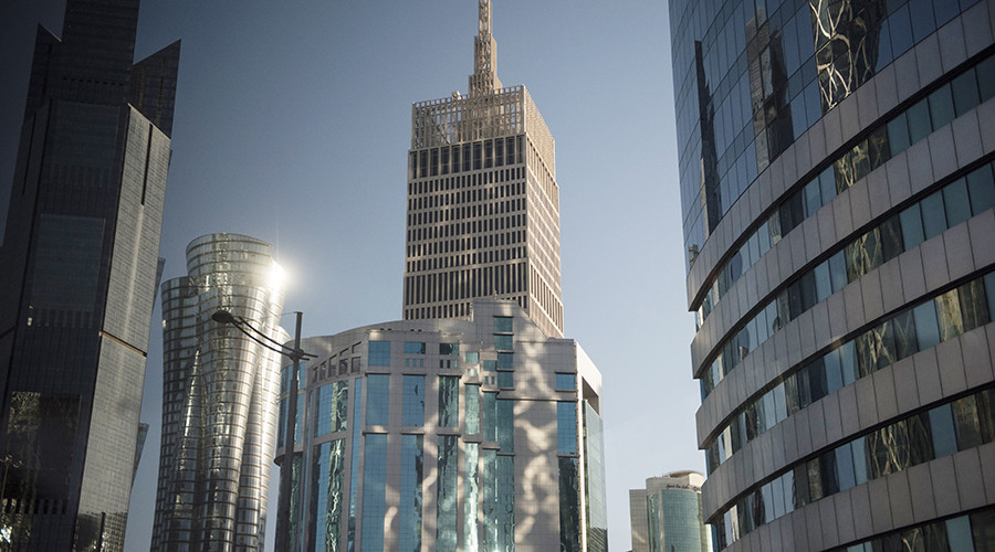 Saudi Arabia & allies demand Qatar close Turkish base, shut Al Jazeera & more within 10 days