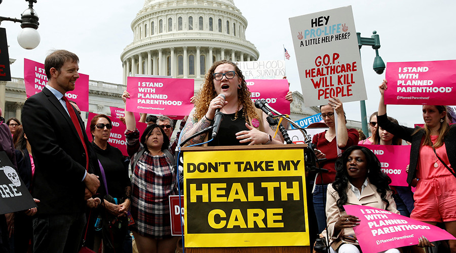 Republicans get mean on Obamacare