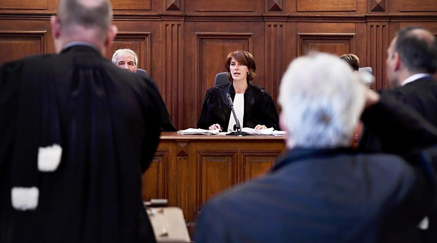 8 UAE princesses convicted of human trafficking in Belgium