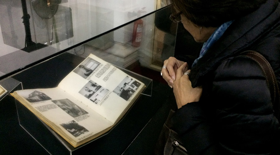 Nazi saboteurs planned to blow up mines in Chile, WW2 documents reveal (VIDEO)