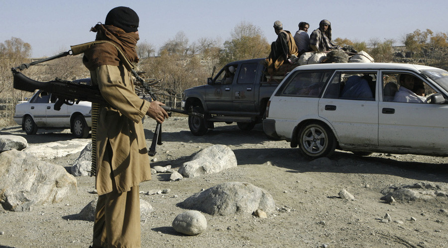ISIS shifting focus to Afghanistan, threatens Central Asia – CIS anti-terrorism chief