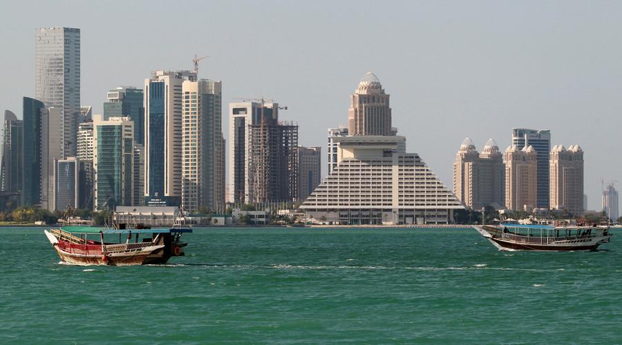 'Saudi-led demands aimed at emptying Qatar hands off all aces'