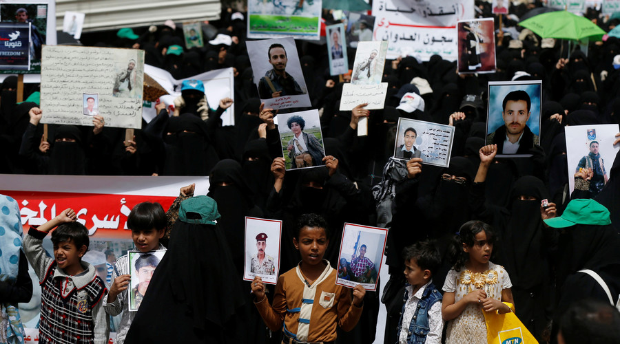 Yemen's ousted govt pledges to probe alleged torture at prisons run by ally UAE