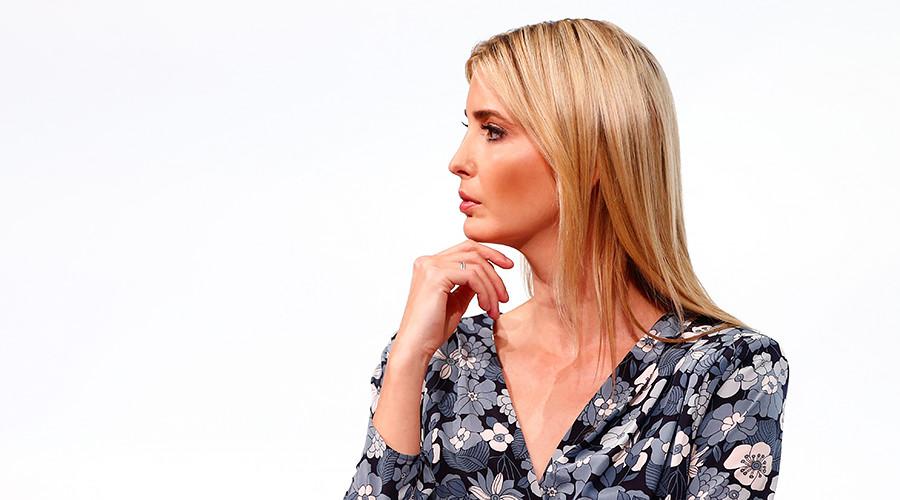 Ivanka Trump ordered to testify over designer shoe fraud allegations