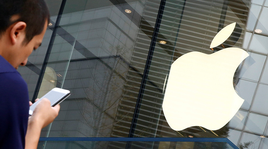 16 Chinese Apple contractors arrested after pocketing over US$7mn selling customer info