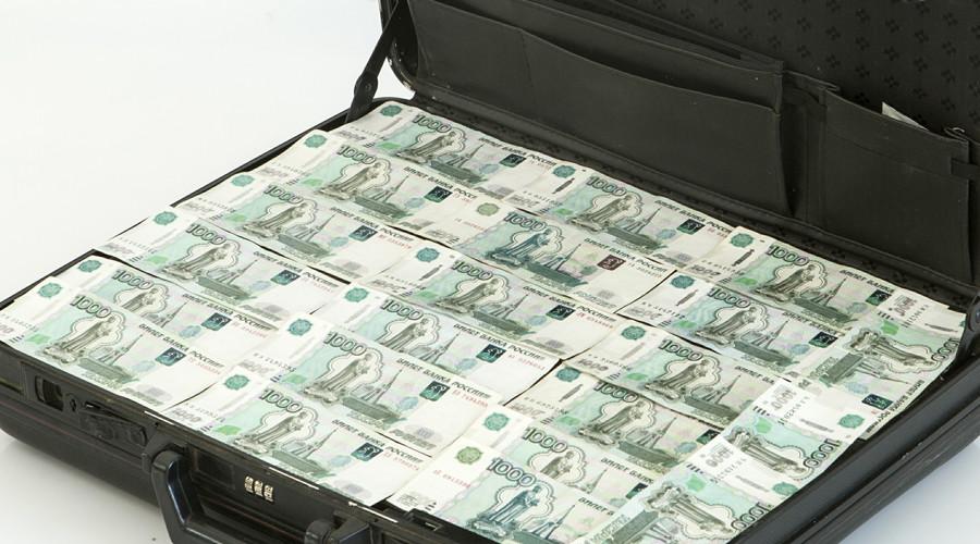 MPs pushing bill introducing 'non-material bribery'