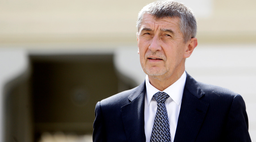 Czech Republic doesn't want euro, says country's next likely Premier