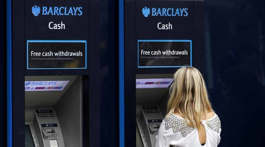 Barclays bank wants to bring bitcoin 'into play'