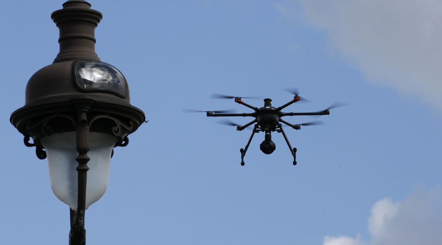 Portuguese airline chief may ask to ground all drones following near-miss incidents