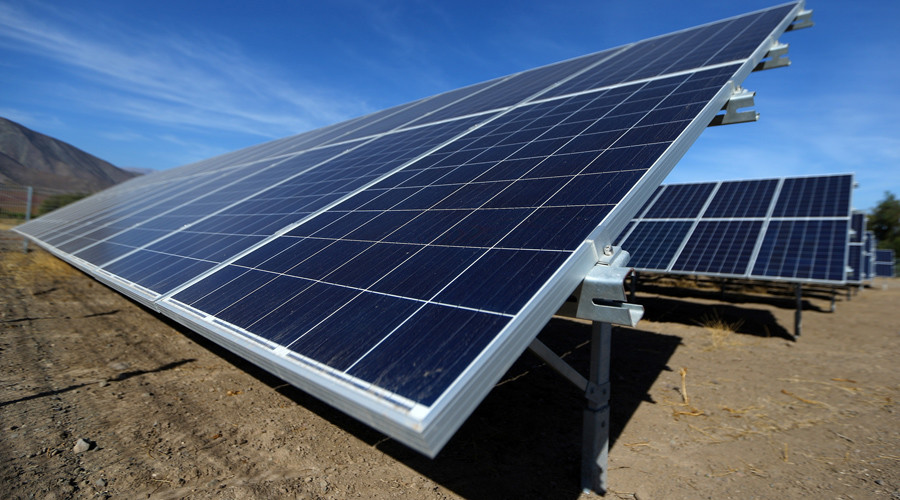 Demand for US solar power may fall by 2/3rds over company's plea for industry remedies – study