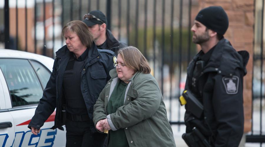 'Shadow of death': Serial killer nurse sentenced to 8 life sentences for murder of elderly patients
