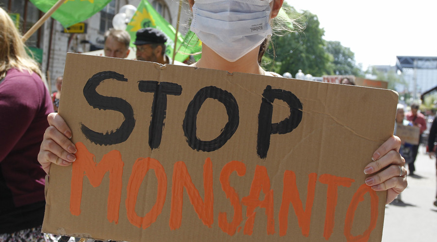 Monsanto battle: California to add glyphosate to its cancer-causing chemicals list