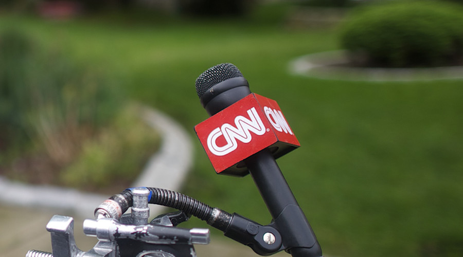 3 CNN journalists behind retracted Russia-Trump story resign