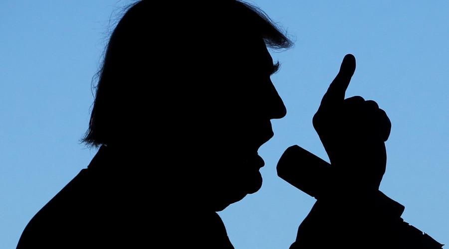 'American Nazism': North Korea compares Trump to Hitler