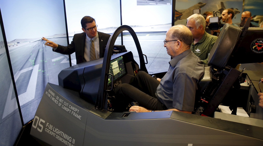 Software problems delay virtual F-35s as well