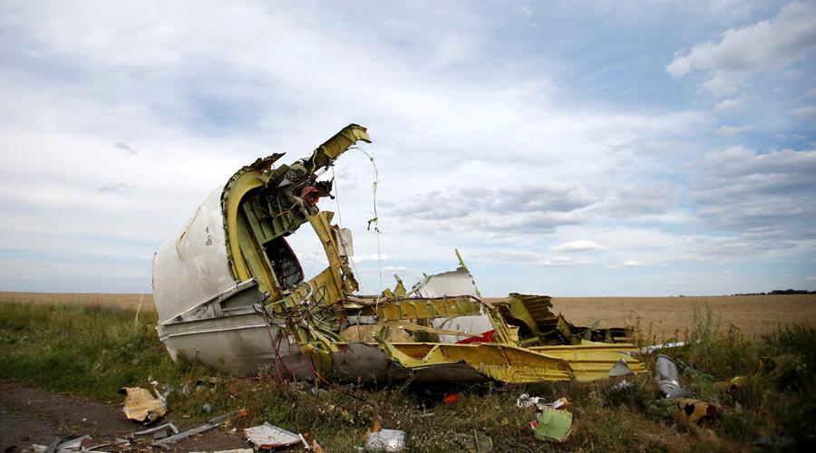 Radar data debunks official MH17 findings, locator could not 'miss' missile – Russian air regulator
