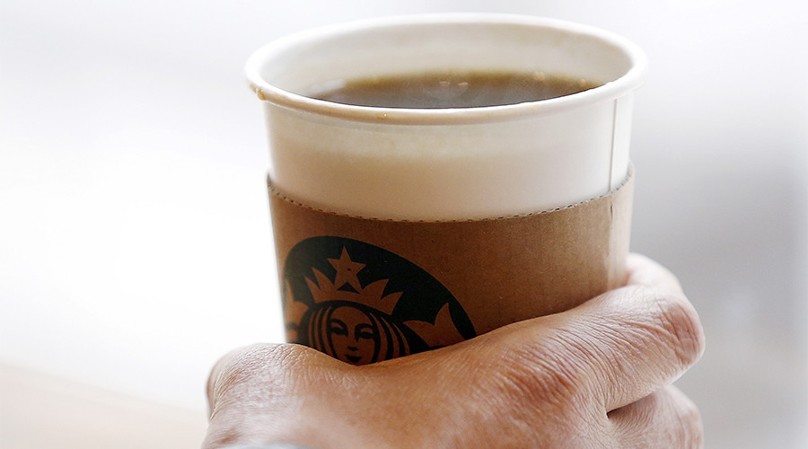 Fecal bacteria found in drinks sold by UK's top three coffee chains