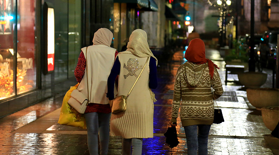 Muslim students report racial abuse on Holocaust study trip to Poland
