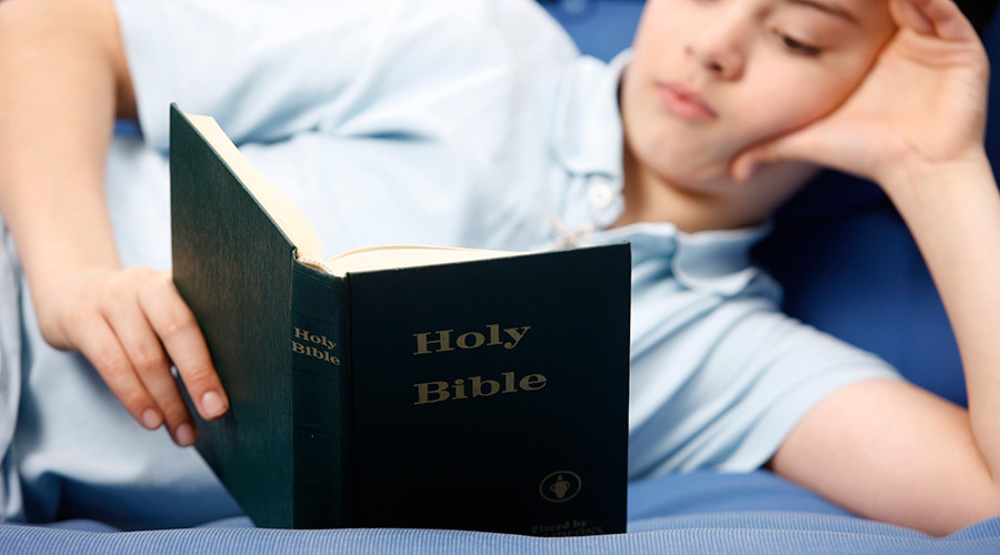 Kentucky governor approves Bible study in public schools