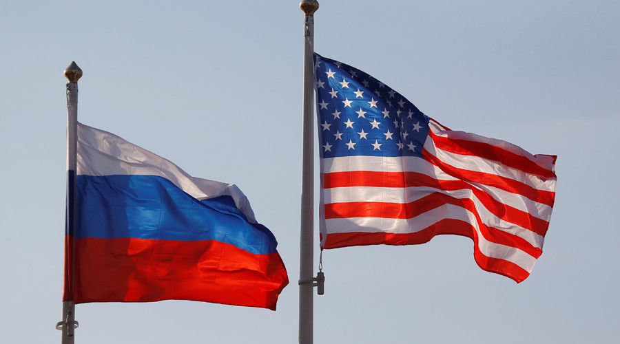 Putin aide blasts stall in Russia-US relations as 'impermissible'