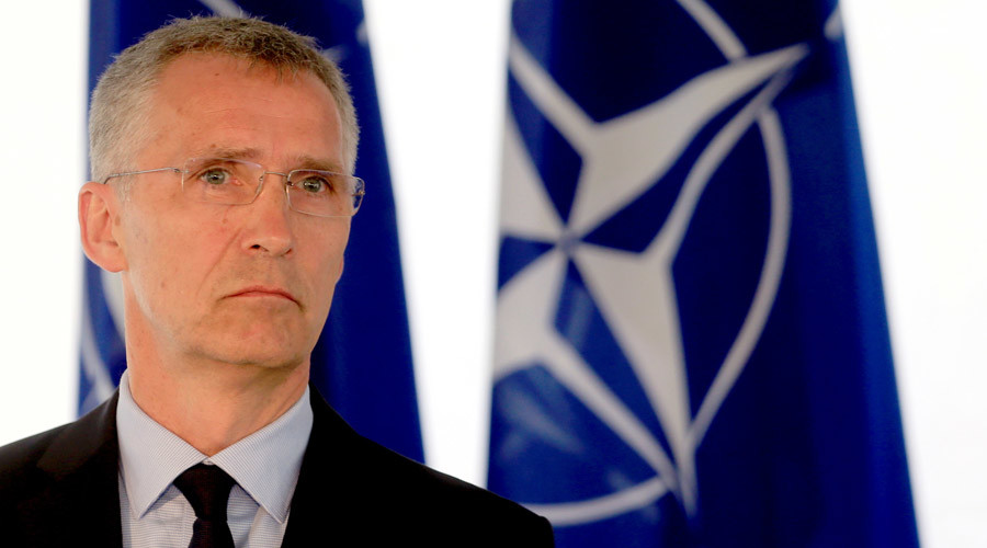 'For 68 years NATO failing to create peaceful world'