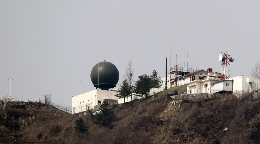 S. Korea to deploy digital air defense early warning system in 2019