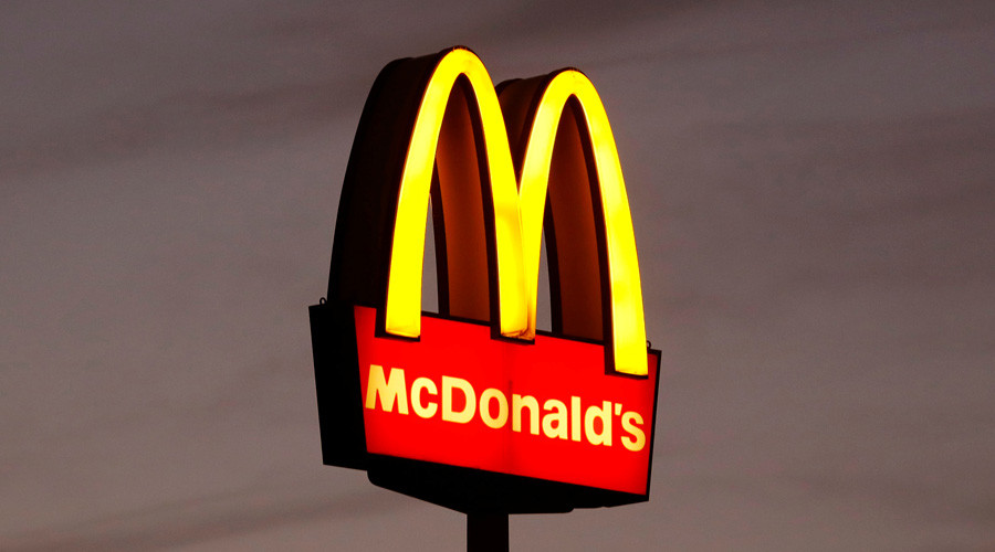 Gas canister with likely 'ignition device' found in Berlin McDonald's
