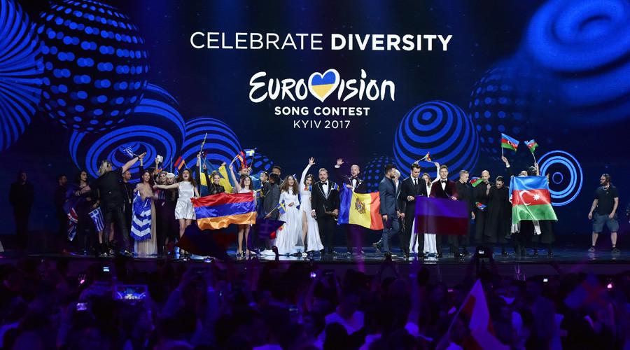 Ukraine faces fine over Eurovision delays, decision to bar Russian entrant