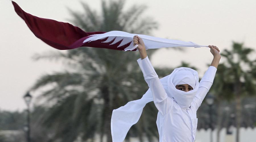 Qatar confirms currency stability, guarantees all exchange transactions