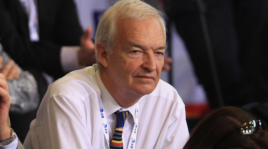 Senior Tory jilts C4 News after anchor Jon Snow allegedly shouts 'f*** the Tories' at Glastonbury