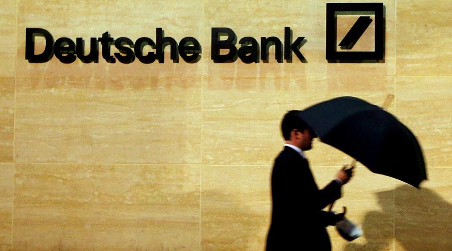 Deutsche Bank refuses Democrats' demand to give up Trump's financial details