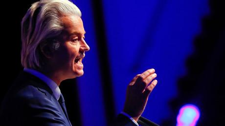Charges mulled against Wilders over anti-Islam tirade implying Koran incites terrorism