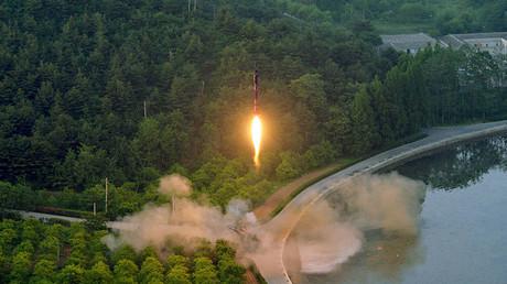 US missile interceptor system won't stop N. Korean 'shower of nuclear strike' – KCNA
