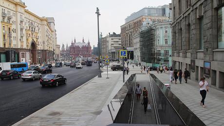 Senior senator warns of Western meddling in Russian presidential election
