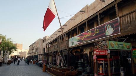 Targeting Qatar