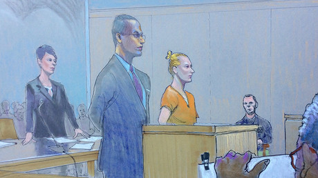 'Burn down the White House': Reality Winner pleads not guilty to espionage charges