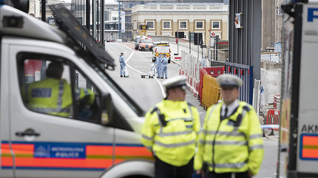 London attack 'could've been worse' as terrorists tried but failed to rent 7.5-ton lorry – police