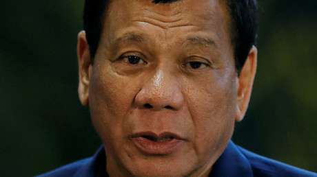 'Dirty Duterte' on the ropes as ISIS, US Special Forces crash the Philippines