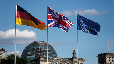 Cancelling Brexit would be 'great' – German minister