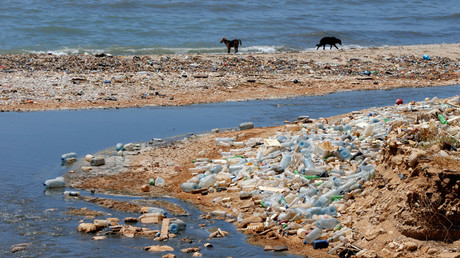 Lebanon's dumping of toxic garbage into the Mediterranean stinks of EU corruption