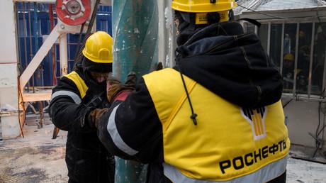 © Press-service of Rosneft