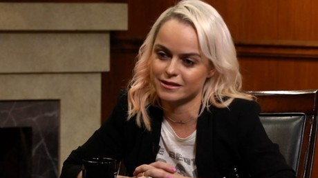 Taryn Manning on 'Orange is the New Black,' music, & lost roles